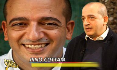 La magia della pizzaiola di Pino Cuttaia