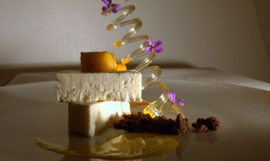 Il dessert che sa di Monti Iblei
