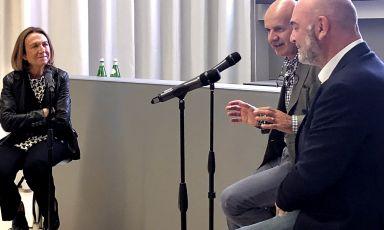 Progettare la convivialità: la prima di Fab Food Conversations a Identità Golose Milano