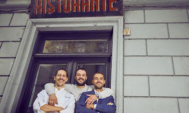 EraGoffi a Torino, che bella sorpresa la nuova vita di un'insegna storica