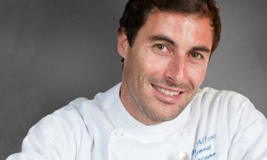 Ernesto Iaccarino, chef del mitico Don Alfonso 1890 a Sant'Agata sui Due Golfi (Napoli)
