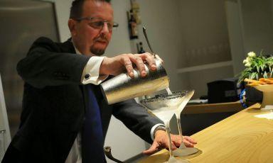 Identità Cocktail: al congresso la prima lounge dedicata alla mixology