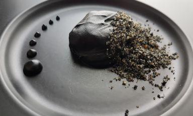 Il nero e il mare: la ricetta della rinascita di Francesco Laera
