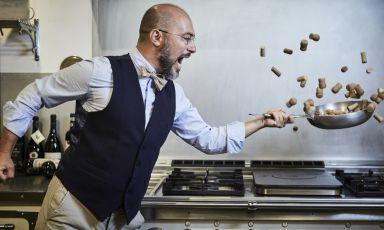 Filippo Bartolotta: sommelier, wine coach e molto di più