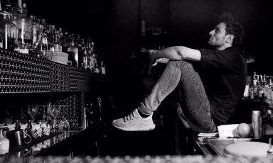 Filippo Sisti, il nuovo mondo del cocktail