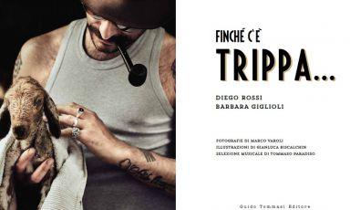 Finché c'è Trippa...c'è Diego Rossi (anche in libreria)