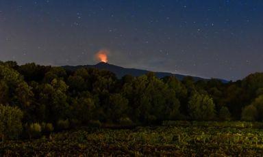 Firriato: «Puntiamo sull'Etna. E lo facciamo da 30 anni»