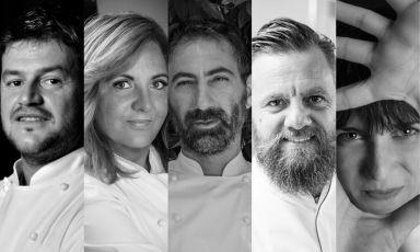 Fish&Chef a Identità Golose Milano: altre due cene imperdibili, lunedì 5 e martedì 6 ottobre