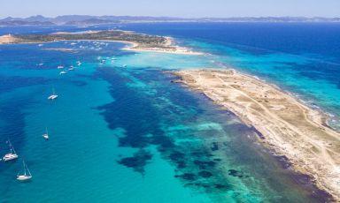 Dove mangiare (e bere) a Formentera