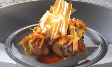 La ricetta della 'carota'
