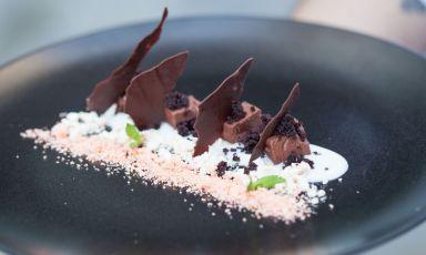 I tre cioccolati di Gennaro