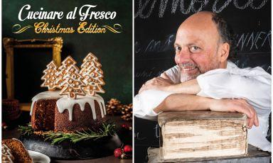 Cucinare al Fresco: Cedroni coi detenuti per le migliori ricette del Natale