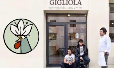 La formula a tutto tondo di Gigliola, lo spin-off che fa Lucca ancor più golosa