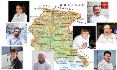 La ristorazione che resiste: tra pranzi e delivery, in Friuli-Venezia Giulia rimane l'incognita del Natale