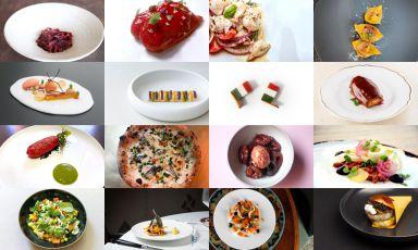 """Alcuni dei """"piatti della ripartenza"""" lombardi"""