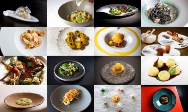 La ristorazione rinasce anche a Nordest: 20 piatti-simbolo che lo testimoniano