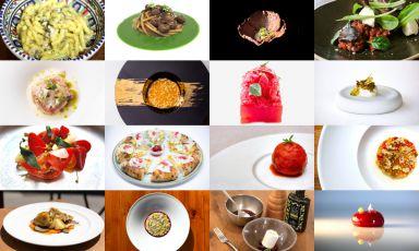 Lazio, Marche e Abruzzo: i ristoranti che rinascono, in 19 piatti-simbolo