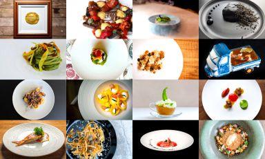 La rinascita della ristorazione anche a Sud, raccontata in 28 piatti-simbolo