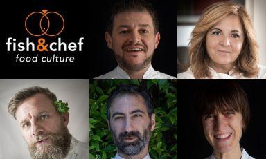 Da Brunel a Germiniasi, da Bufi a Felter e Borella: che gran finale c'è stato a Fish&Chef 2020! Noi ve lo raccontiamo