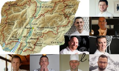 La ristorazione che resiste: viaggio in Trentino tra prudenza, ottimismo e tanta voglia di ripartire