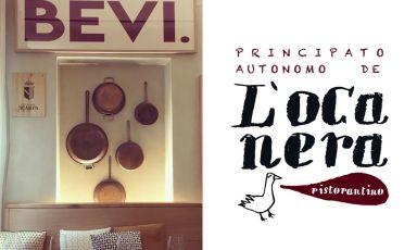 L'Oca Nera a Cuneo: cucina giovane, grandi materie prime