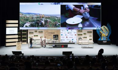 Gastronomika and the strength of Spain