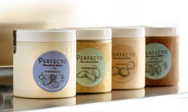 Gelsana presenta Perfecto: il gelato confezionato come non l'avevamo mai assaggiato