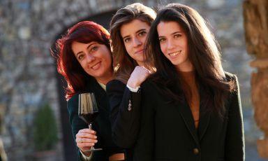 Le Potazzine per godersi Montalcino