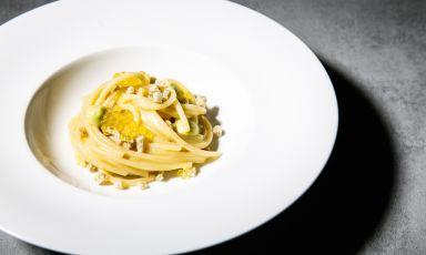 Lo spaghetto nel bosco di Gilmozzi