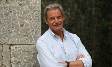 L'enologo Carlo Ferrini si è voluto cimentare in'avventura tutta sua: così è nata Giodo