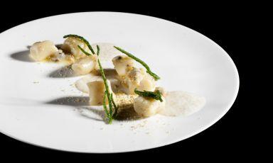 La ricetta della primavera di Valentino Cassanelli