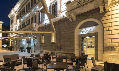 Il nuovo, storico, Grand Hotel della Posta di Sondrio