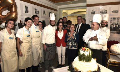 Taverna del Capitano, tre generazioni, cinquant'anni di ricordi