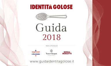 All the new restaurants in the Guida Identità Golose 2018
