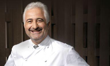 Guy Savoy: la cucina è in costante evoluzione