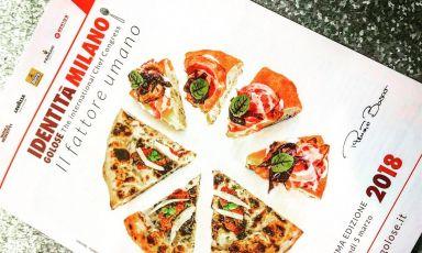 100 pizzerie sulla Guida Identità Golose: record che conferma la gran crescita della pizza di qualità