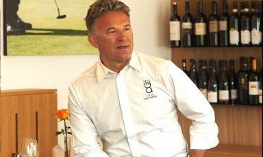 Addio a Ilija Pejic, lo chef che narrava l'Italia golosa a Tarvisio, lui che era nato in Croazia