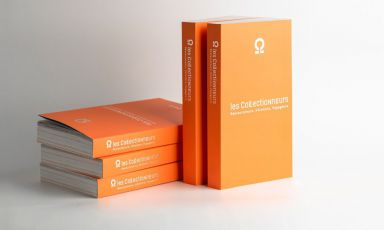 La guida 2021 de les Collectionneurs: qui la versione cartacea, ma c'è anche quella online