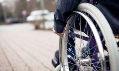 Dieci frequenti difficoltà (e le possibili soluzioni) di un disabile al ristorante