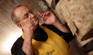 Guffanti, ovvero il formaggio non muore mai (ed è più forte del Covid-19)