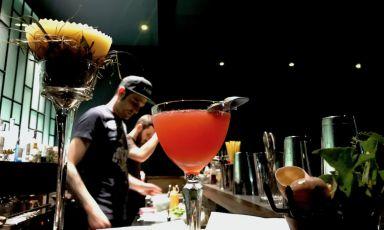 Anteprima: i cocktail di Filippo Sisti al Talea