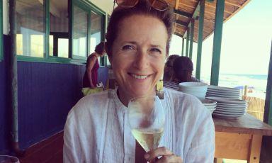 Camilla Baresani: non vedo l'ora di tornare nei miei ristoranti preferiti