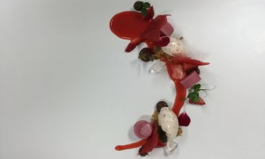 Un menu per San Valentino / 3