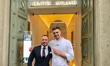 Identità Golose Milano, è cambio della guardia: Maurelli nuovo resident chef
