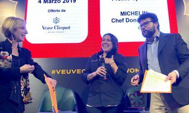 Tutti i piatti simbolo di Martina Caruso, Chef Donna Michelin 2019