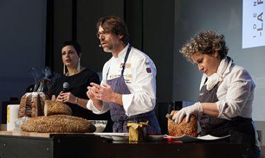 Le 3P: pane, panettoni e pandoro