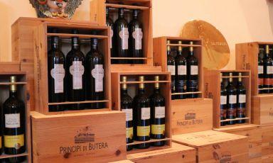 Antica nobiltà del vino