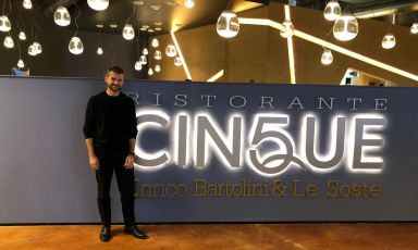 The new Bartolini: Cinque + 2