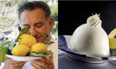 Tutto il sole della Costiera Amalfitana: 7 dolci al limone di Sal De Riso