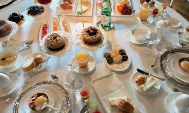 Il Buongiorno Da Vittorio: abbiamo gustato la colazione speciale dei Cerea, che è un inno alla prelibatezza
